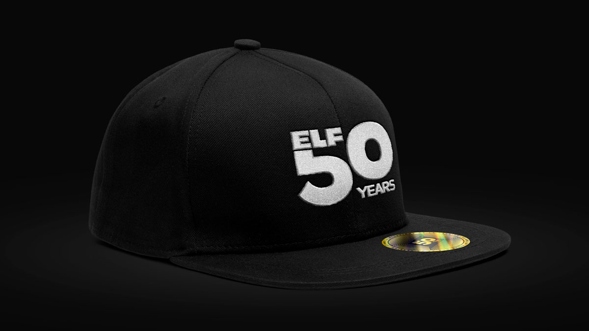 goodies elf 50 ans