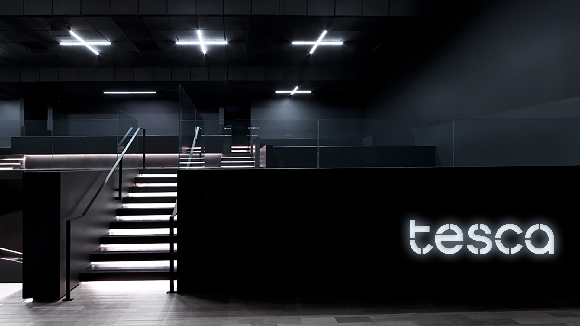 PLACE BRANDING AGENCE TESCA