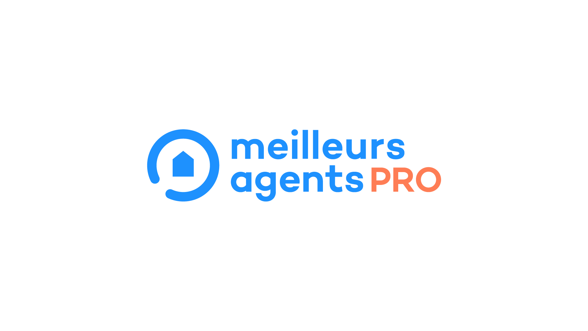 Version du logotype Meilleurs Agents PRO