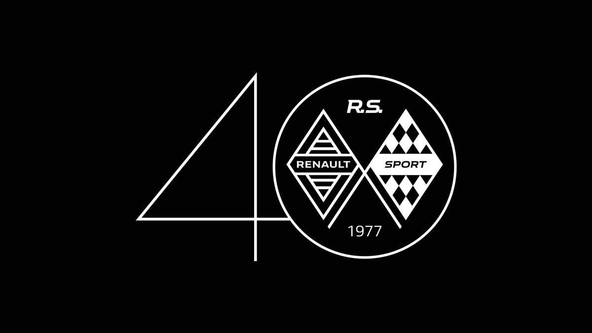 40 ans R.S.
