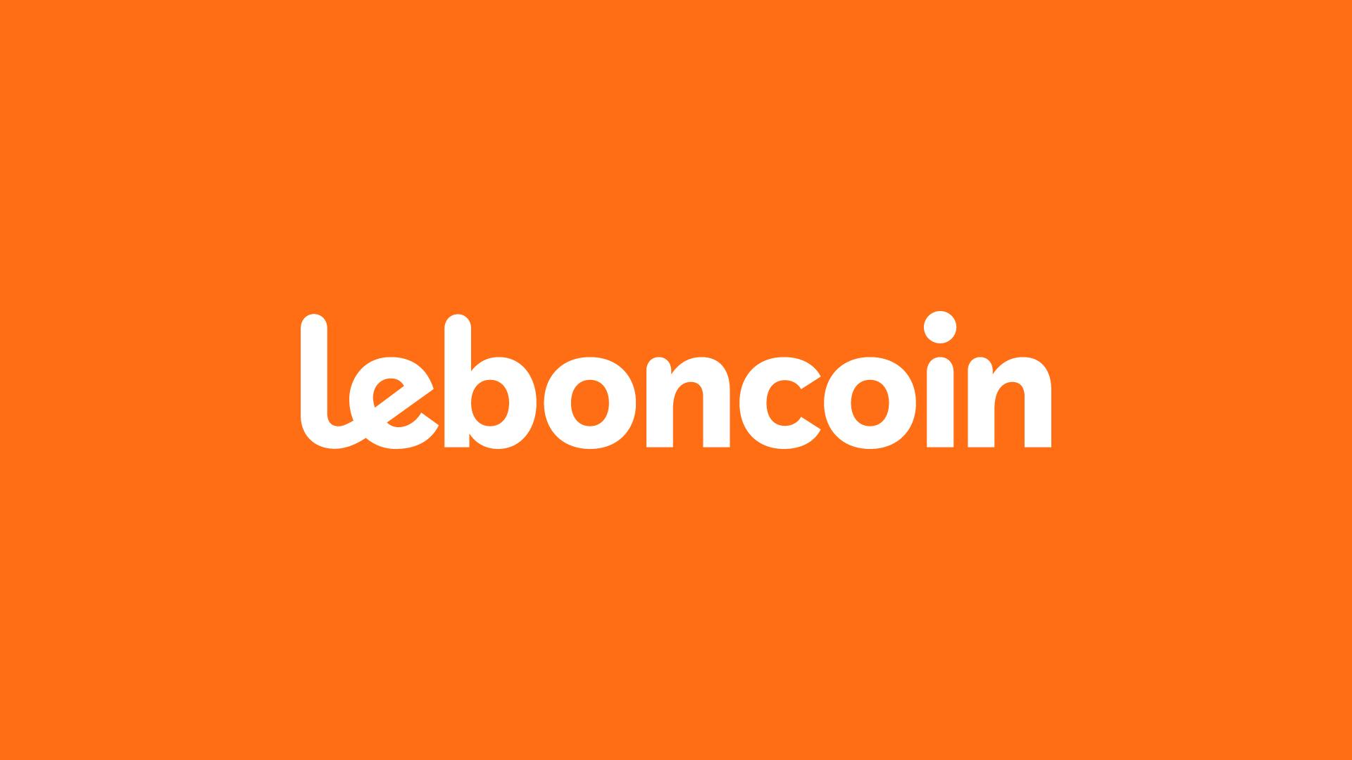 Nouveau logotype Leboncoin