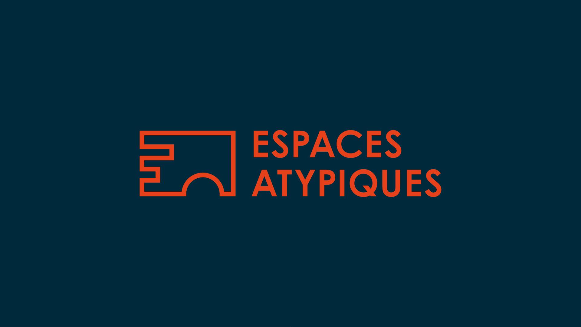 Logotype de la marque Espaces Atypique