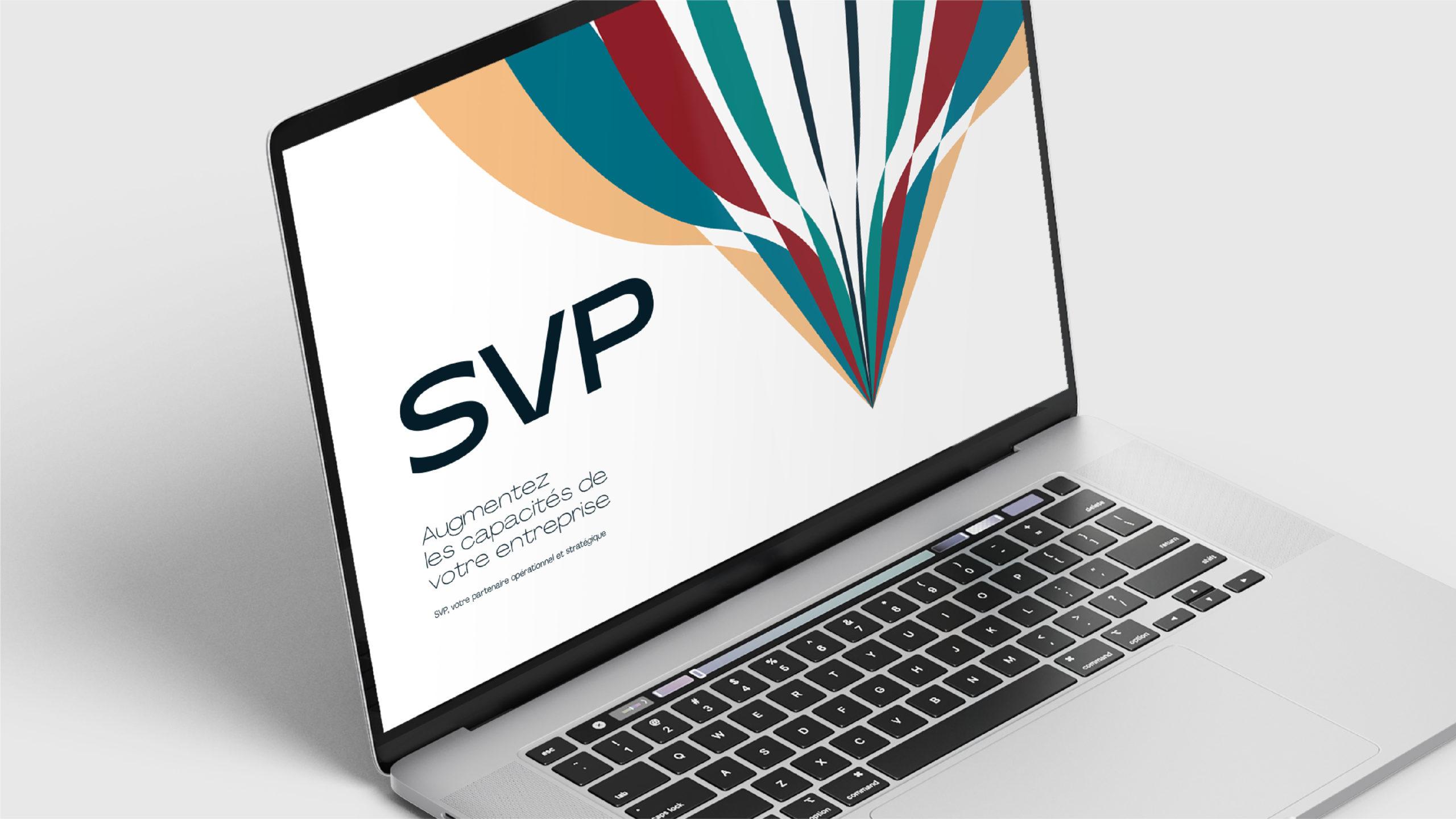 SVP — Augmentez les capacités de votre entreprise